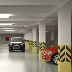 Автостоянки, паркинги Мурманска