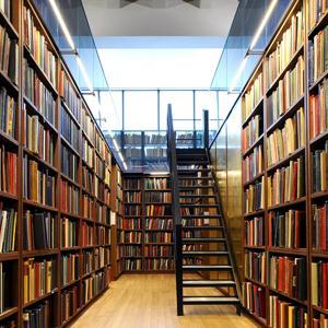Библиотеки Мурманска