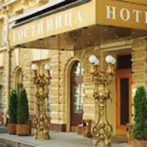 Гостиницы Мурманска