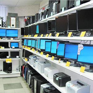 Компьютерные магазины Мурманска