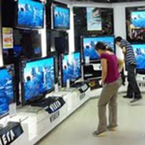 Магазины электроники Мурманска