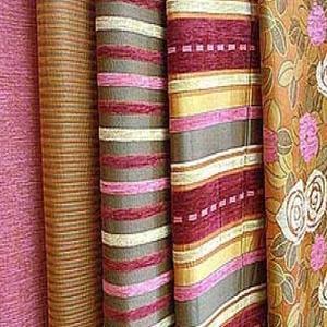 Магазины ткани Мурманска