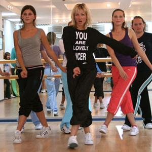 Школы танцев Мурманска