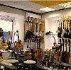 Музыкальные магазины в Мурманске