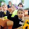 Школы в Мурманске