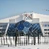 Спортивные комплексы в Мурманске