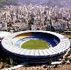 Стадионы в Мурманске