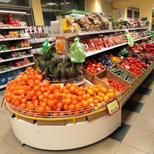 Супермаркеты Мурманска