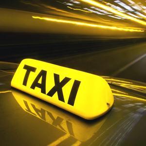 Такси Мурманска