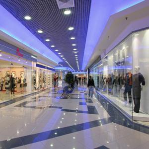 Торговые центры Мурманска